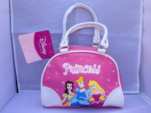 Disney Pink Tinkerbell Backpack