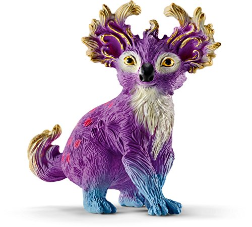 Schleich North America Schleich Apalu Toy Figure