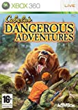 Cabela Dangerous Adventures  (Xbox 360)