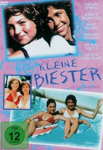 Kleine Biester (Little Darlings) [DvD]