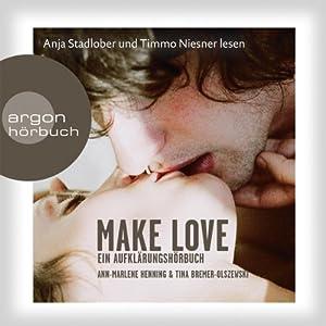 Make Love Hörbuch
