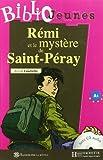 echange, troc Guilloux-M - Italie Remi et le Mystere de Saint-Peray+CD Audio