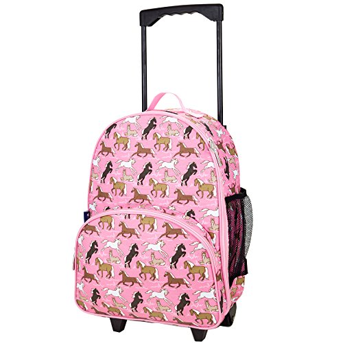 wildkin-horses-in-pink-rolling-luggage