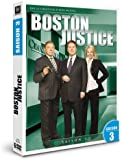 Boston justice, saison 3 - coffret 6 DVD