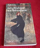 img - for Lire le realisme et le naturalisme (Collection Lettres superieures) (French Edition) book / textbook / text book