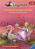 Leserabe - 1. Lesestufe: Prinzessinnengeschichten