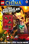 LEGO Legends of Chima: Wolves and Cro...