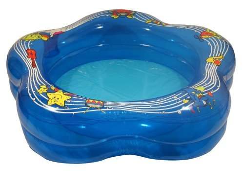 SplashFX Ocean Band Pool by Swimways by SwimWays