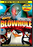Penguins of Madagascar: Operation Blowhole [DVD] [2012] [Region 1] [US Import] [NTSC]