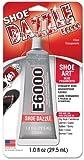 E 6000 Multi Purpose Adhesive 10 Ounces 1Pkg Shoe Dazzle Shoe Art Glue