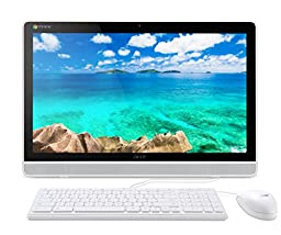 Acer Chromebase 21.5-inch Full HD Touchscreen All-in-One Desktop (DC221HQ wmicz)