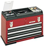 51n2ZkYlj2L. SL160  Craftsman 9 65508 Portable Tool Chest, 3 Drawer With Storage Bins