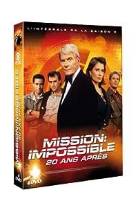 Mission: Impossible, 20 ans après - Saison 2