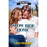 img - for Slow Ride Home book / textbook / text book