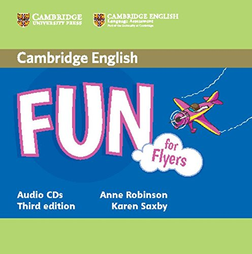fun-for-flyers-3rd-edition-audio-cd