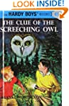 Hardy Boys 41: The Clue of the Screec...