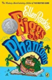 Figgs & Phantoms (0142411698) by Raskin, Ellen