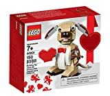 LEGO Valentines Cupid Dog 40201