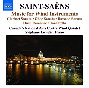 Music for Wind Instruments
