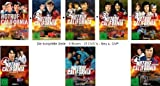 Staffel 1-5 (25 DVDs)