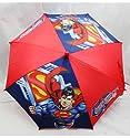 Umbrella - DC Comics - Superman - Red