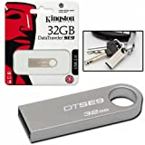 Kingston DataTraveler SE9 32GB USB 2.0 Pen Drive 32 GB Pendrive
