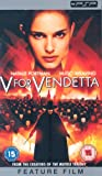 Cheapest V For Vendetta on PSP