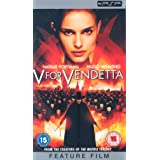 V For Vendetta [UMD Mini for PSP]by Natalie Portman
