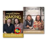 The Hairy Bikers' Asian Adventure & Big Book of Baking Collection Set, Hairy Bikers