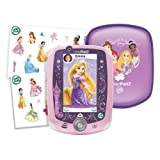 Toy / Game Leap Frog Leap Pad2 Explorer Disney Princess Bundle Appropriate For Children Ages 3 To 9 Years