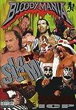JCW Wrestling: Slam TV Episodes 10-15 - Featuring Bloodymania