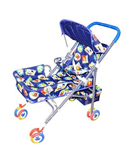 Steelcraft Baby Super Deluxe Pram