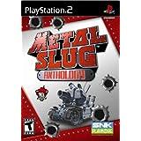 Metal Slug Anthology - PlayStation 2 ~ SNK
