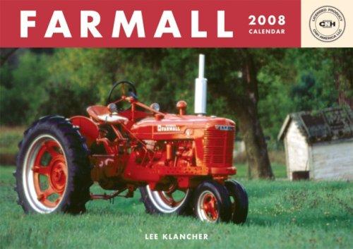 Farmall 2008 Calendar