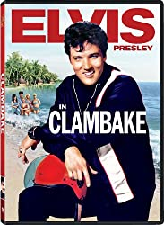 Clambake (Widescreen)