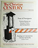 img - for The Christian Century, Volume 109 Number 19, June 3-10, 1992 book / textbook / text book
