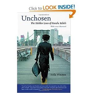 Unchosen: The Hidden Lives of Hasidic Rebels online