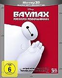 DVD & Blu-ray - Baymax - Riesiges Robowabohu 3D+2D [3D Blu-ray]