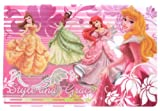 Disney Princess Table Placemat