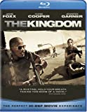 The Kingdom (2008) R DVD and Blu-Ray