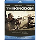 The Kingdom [Blu-ray] ~ Jamie Foxx