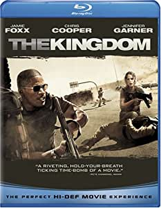 The Kingdom [Blu-ray]