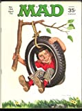 img - for Mad Magazine April 1970 (Issue 134) book / textbook / text book