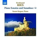V 4: Complete Sonatas & Sonati