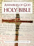 THE ASSEMBLIES OF GOD HOLY BIBLE for Kindle with Exclusive Statement of Fundamental Truths (Kindle MasterLink Technology): Complete Old Testament & New Testament deals and discounts
