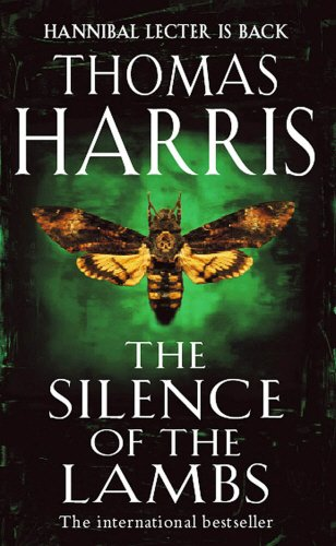 Silence Of The Lambs: (Hannibal Lecter)