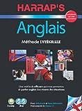 echange, troc Sandra Stevens - Harrap's Méthode Intégrale anglais 2CD+livre