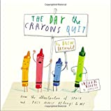 The-Day-the-Crayons-Quit