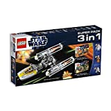 Lego Star Wars 66411 Super Pack 3 in 1