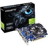 Gigabyte GT 420 2GB 128-Bit DDR3 PCI Express 2.0 x 16 ATX Video Graphics Cards GV-N420-2GI REV3